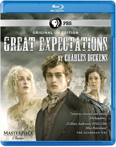 Download Movie Download free Great Expectations 2013 DVDrip full movie