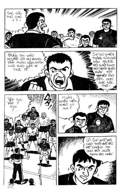 Jindodinho - Đường Dẫn Đến Khung Thành III Tập 26 page 102 Congtruyen24h