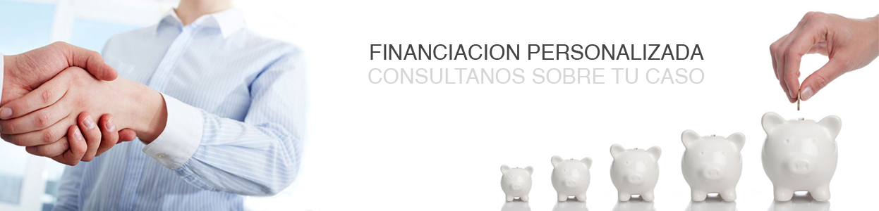 Financiación a 12 meses sin intereses