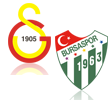 Live Stream Galatasaray Istanbul - Bursaspor