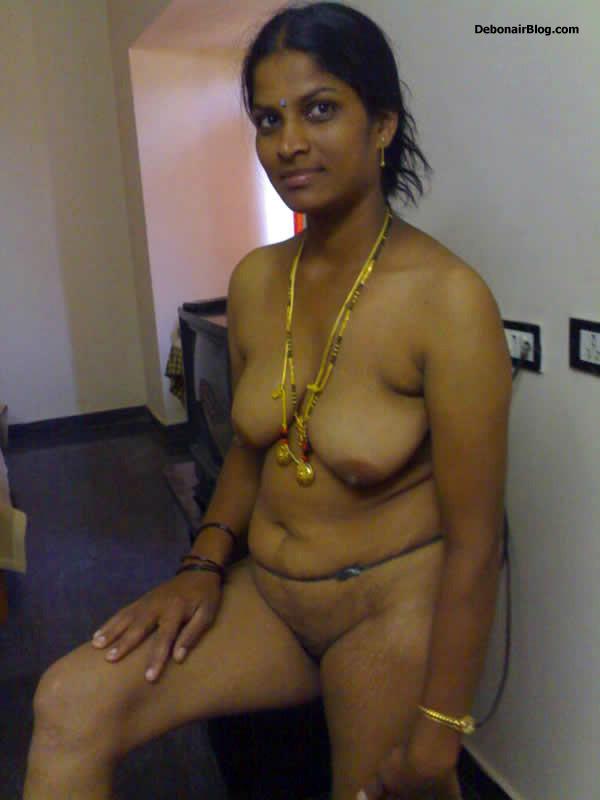 Desi Telugu Nude Auntys