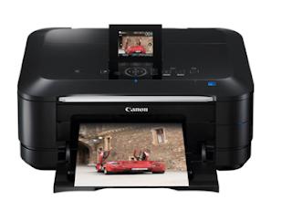 Canon PIXMA MG8150 Driver Download
