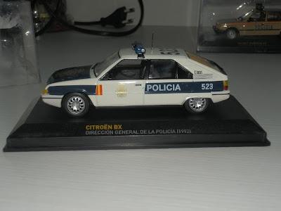 Citroen Bx
