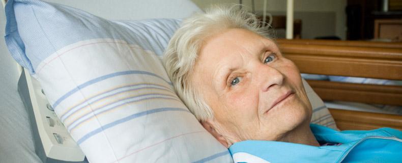 Baño En Ducha De Un Paciente:María (2010) Marco para el cuidado de la salud en situaciones de