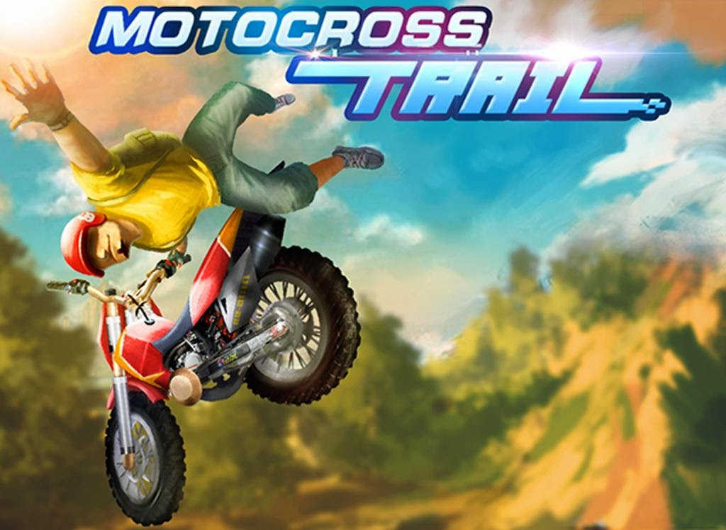 Motocross Trail Xtreme Bike Android Apk İndir