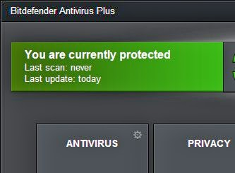 Bitdefender Antivirus Plus 2014 Build 17.26.0.1106 softwikia