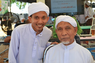 Baba Mad Mawi /Nawawi Pattani