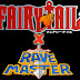 Fairy Tail X Rave Master: Crossover terá OAD!