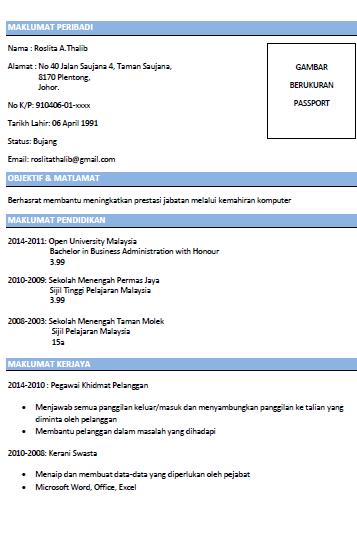 fuhh  contoh resume ringkas dan padat