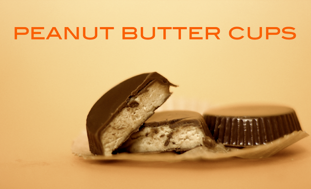 Healthy Homemade Peanut Butter Cups (Reeses) - Desserts with Benefits