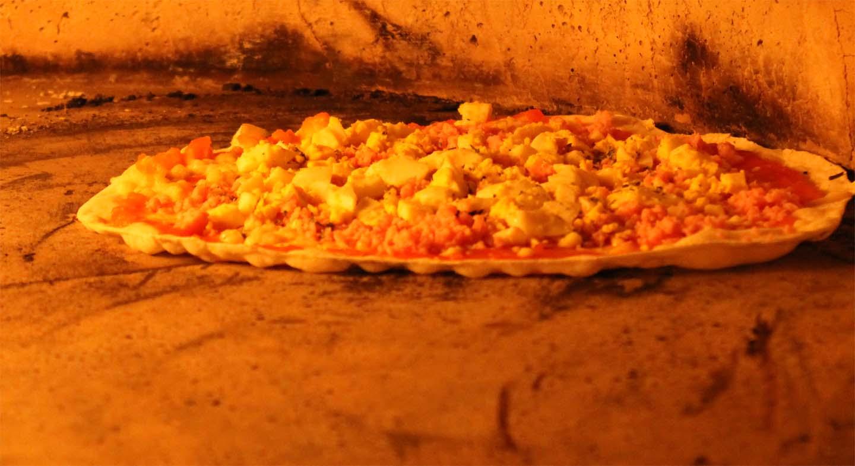 Receita de Família: Pizza! #CA9201 1440 786
