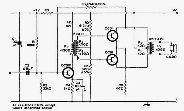 pignose amp wiring diagram wiring diagrampignose amp wiring diagram wiring diagramdiy guitar amp hacks june 2014 pignose amp wiring diagram