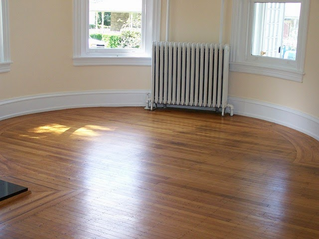 Fuzzy Side Up The Secret To Preventing Your Wood Floors From Failing