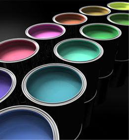 Find your personality paint color!