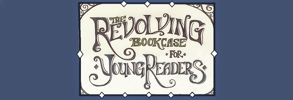 The Revolving Bookcase for Young Readers