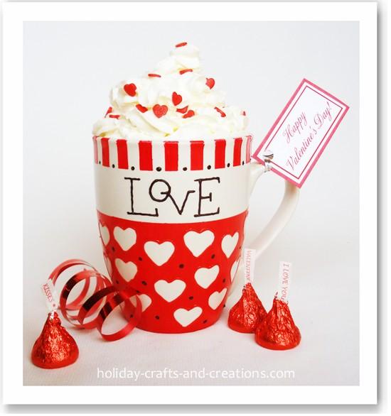 Jenniferbennett2 Handmade Valentine Gifts