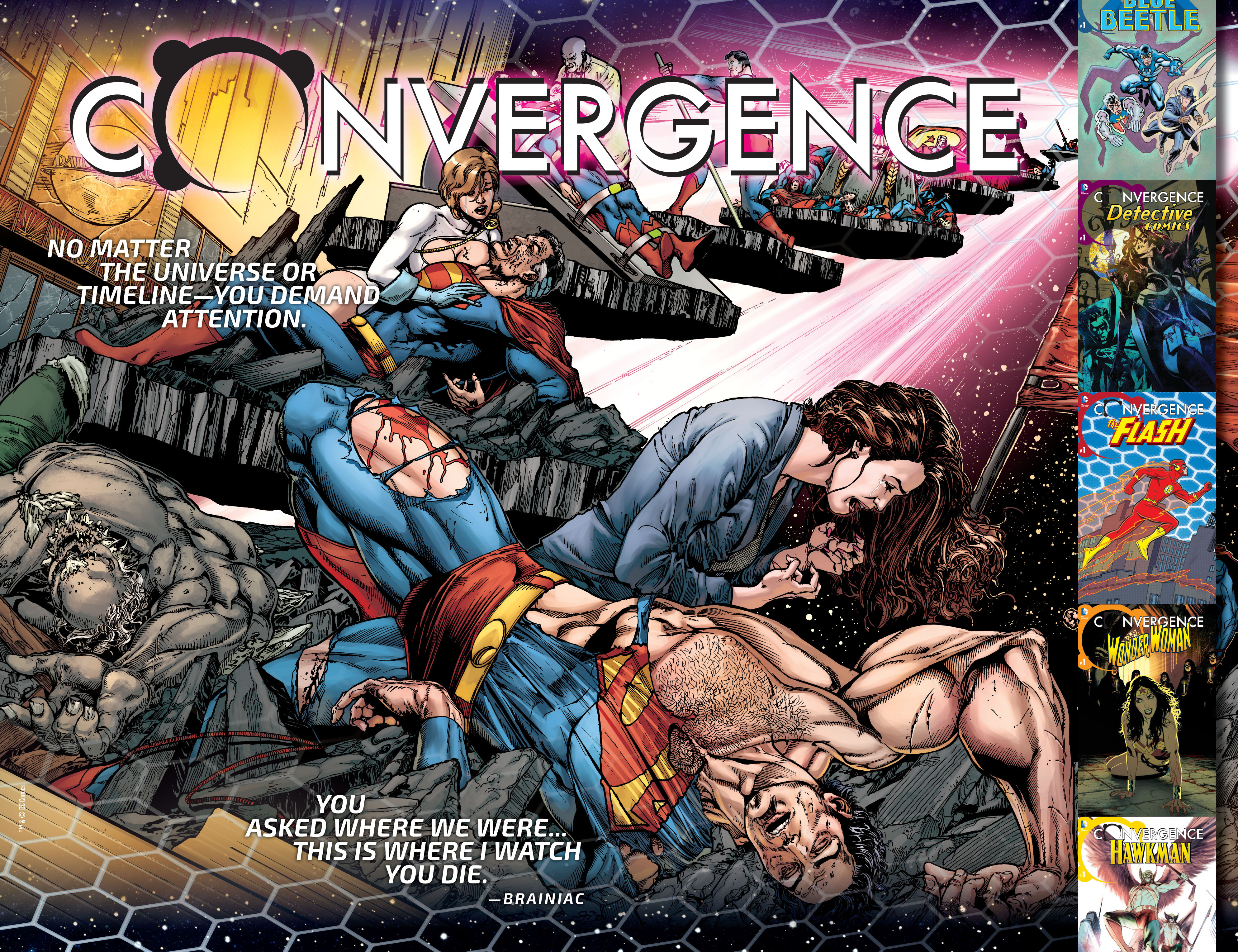 Supergirl (2011) Issue #40 #42 - English 22