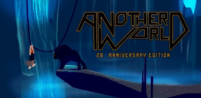Another World Android