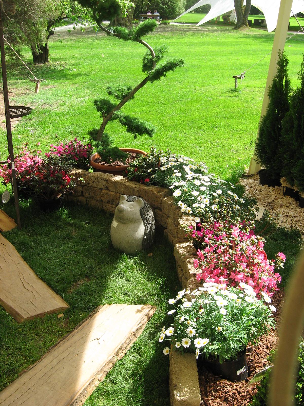 Arboretum lubiana turisti a ogni costo - Come creare un bel giardino ...
