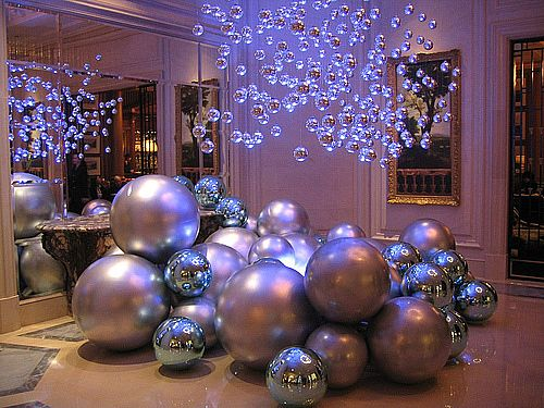 Dream house designs christmas interior decorations Christmas interior decorating ideas