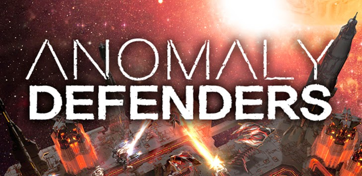 Download Anomaly Defenders Apk + Data
