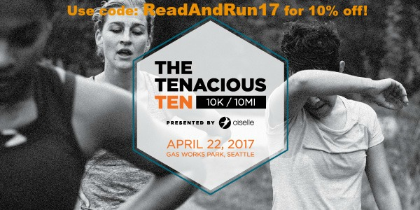 10% off with code: READANDRUN17