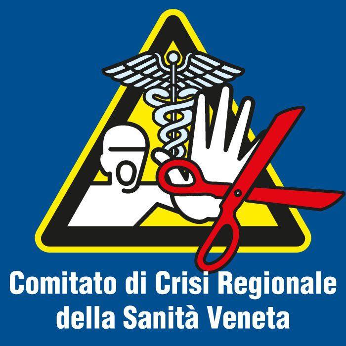 CCRSV - Comitato di Crisi Regionale della Sanità Veneta