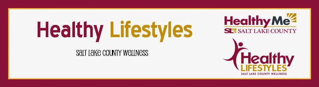 Healthy Lifestyles Salt  Lake County Wellness