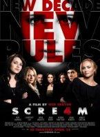 Scream 4 (2011), ver peliculas online gratis, ver cine online gratis, ver estrenos gratis