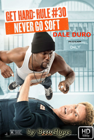Dale Duro Extended [1080p] [Latino-Ingles] [MEGA]