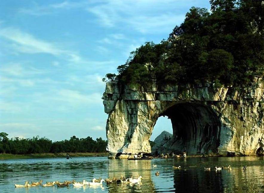 10 Tempat Wisata Paling Menarik di China | Tempat Wisata Paling ...