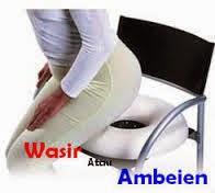 Obat Tradisional Wasir/Ambien
