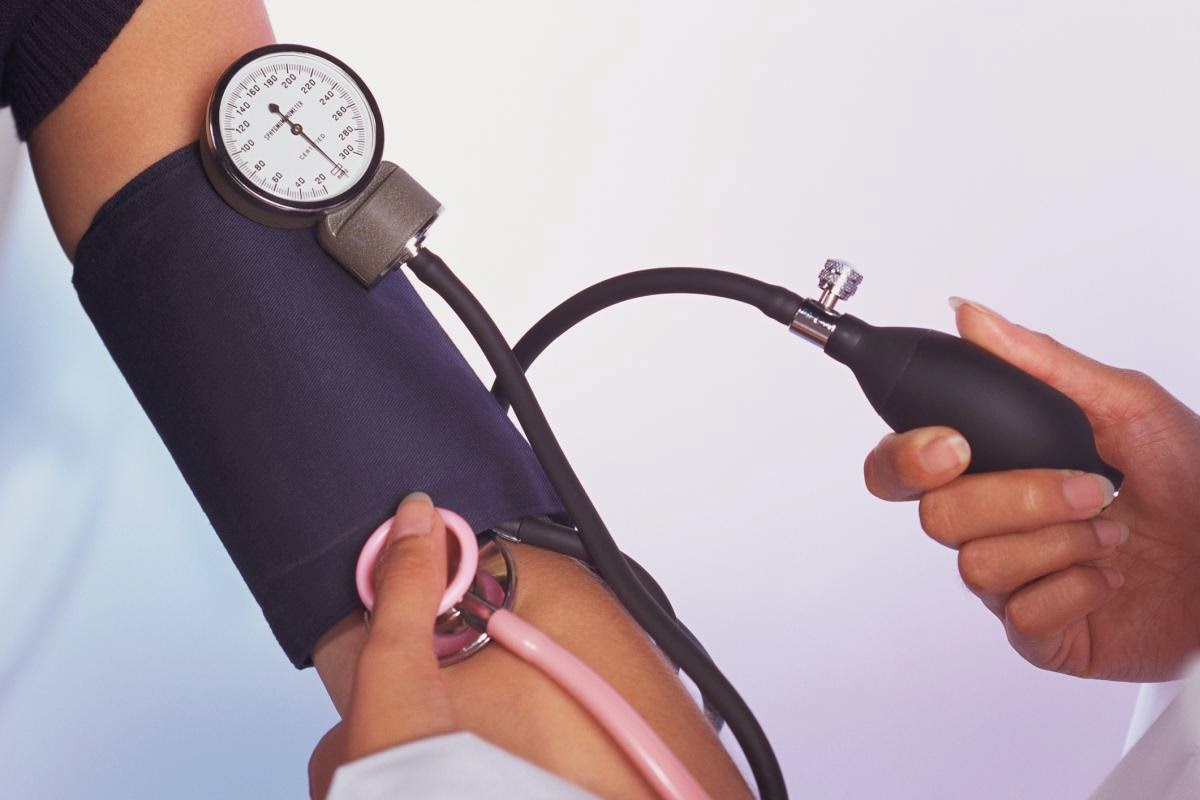 Exercise Tips to Control High Blood Pressure