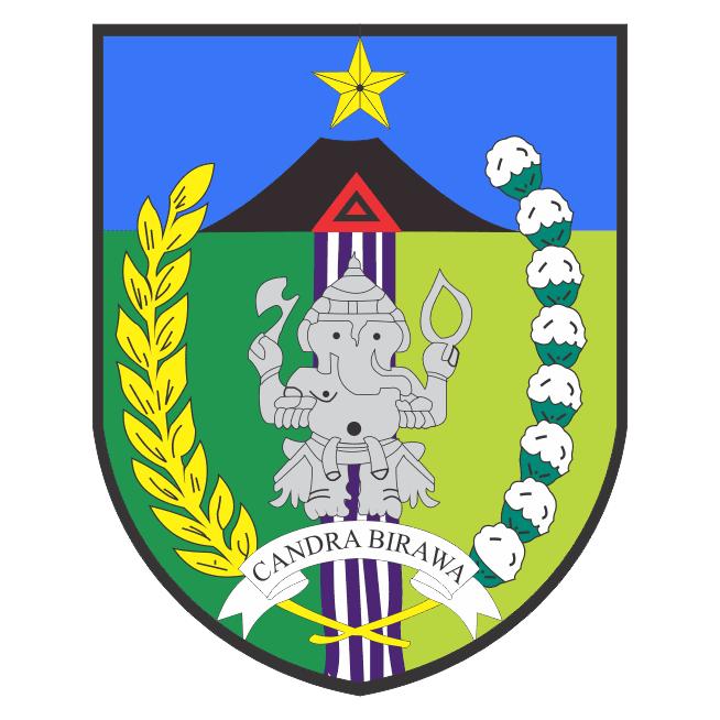 Logo Kabupaten Kediri Kumpulan Logo