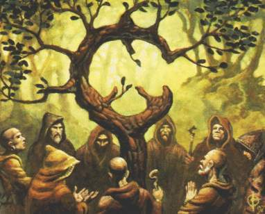 Pilgrimage to Heresy: Who were the Celts?