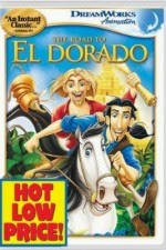 Watch The Road to El Dorado Watch The Road to El Dorado 2000 NowVideo Movie Online 150x225 Movie-index.com