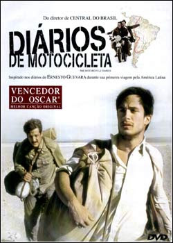 Download - Diários de Motocicleta - DVDRip - AVI - Dublado
