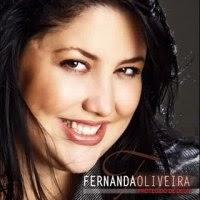 CD de -  Fernanda Oliveira – Protegido de Deus