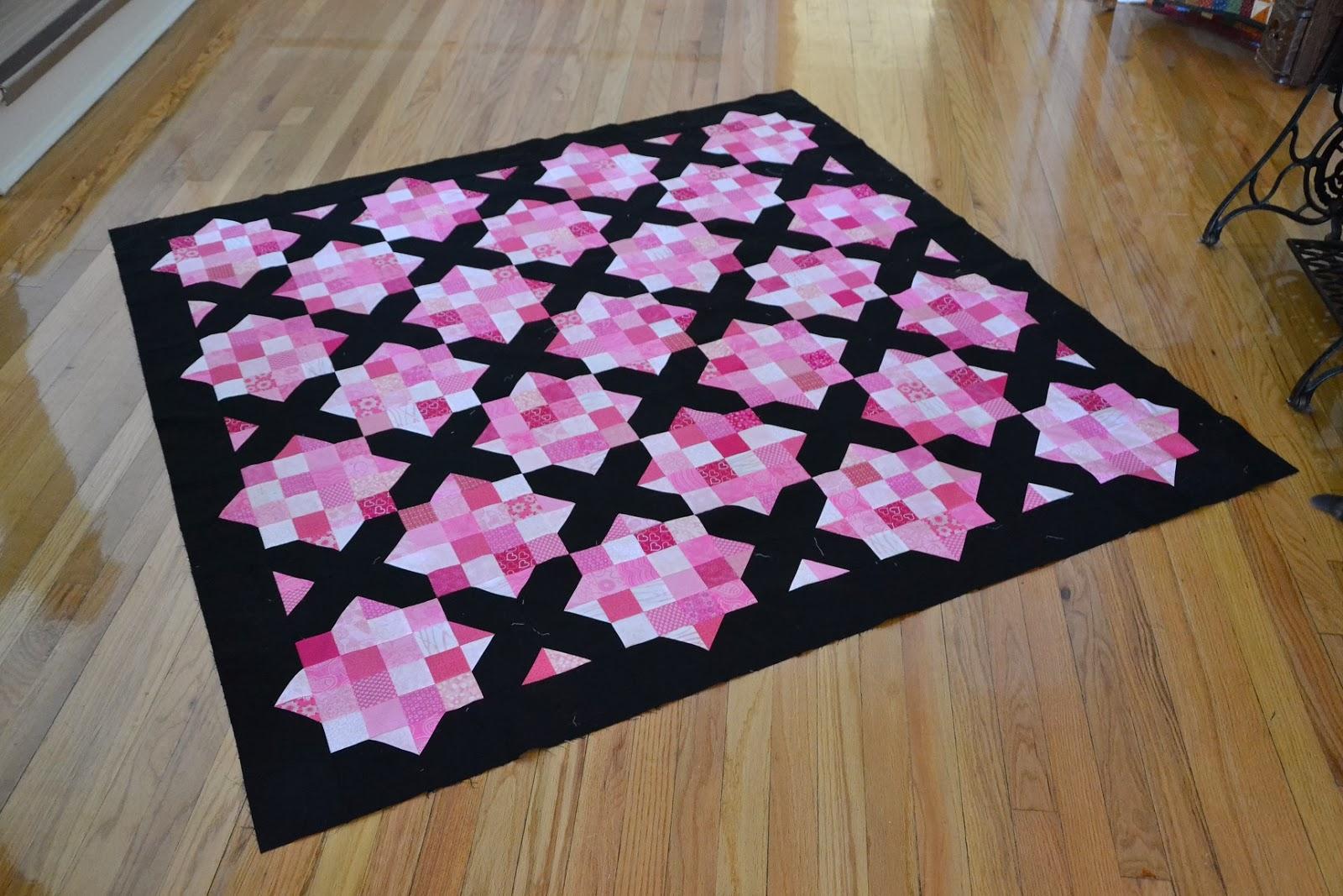 Michelle's Quilts & Stuff: Goodnight Irene Sew Along : goodnight irene quilt - Adamdwight.com