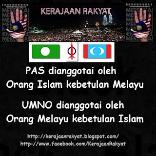 Kerajaan Rakyat Melayu