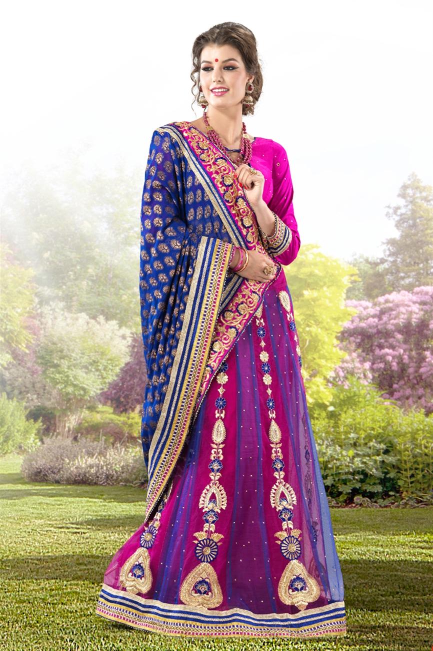indian designer beautiful lehengas for wedding blog
