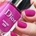 Esmaltes parecidos com o Mirage da Dior
