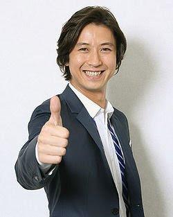 Shosuke Tanihara Sebagai Kunimi Maitake