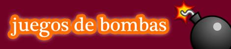 Juegos de bombas