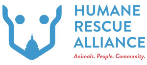 Humane Rescue Alliance's  Blog 4 Kids, Educators and Everyone Else Who Cares About Animals!