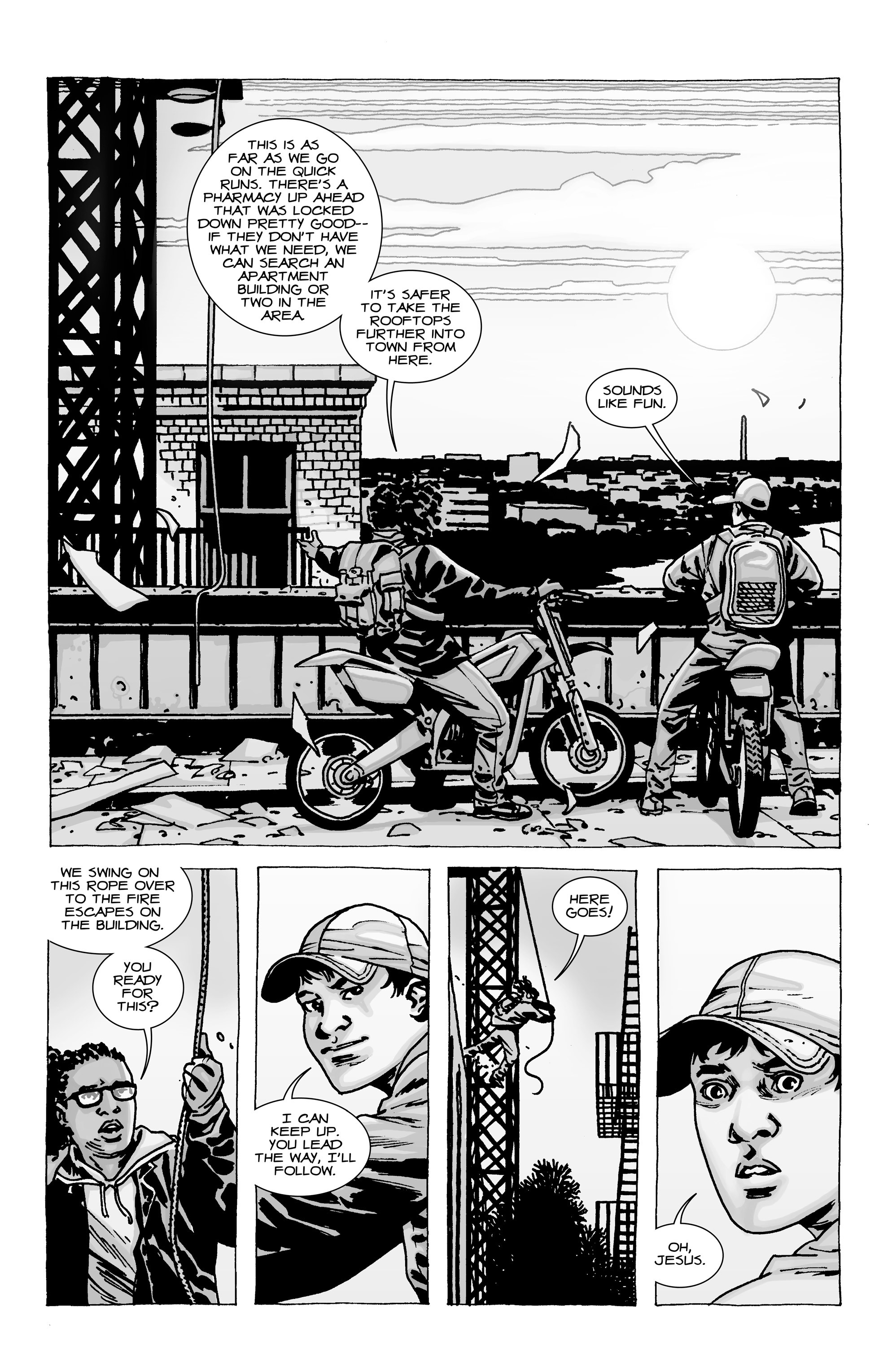 The Walking Dead 74 Page 15