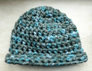 Crochet Patterns Super Bulky Yarn : 10 FREE Super Bulky Hat Crochet Patterns The Steady Hand