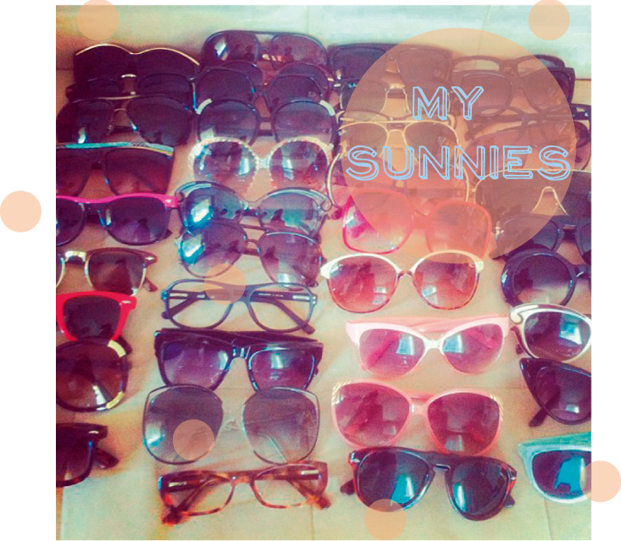 Sunaglasses, My Showroom, Fashion blogger