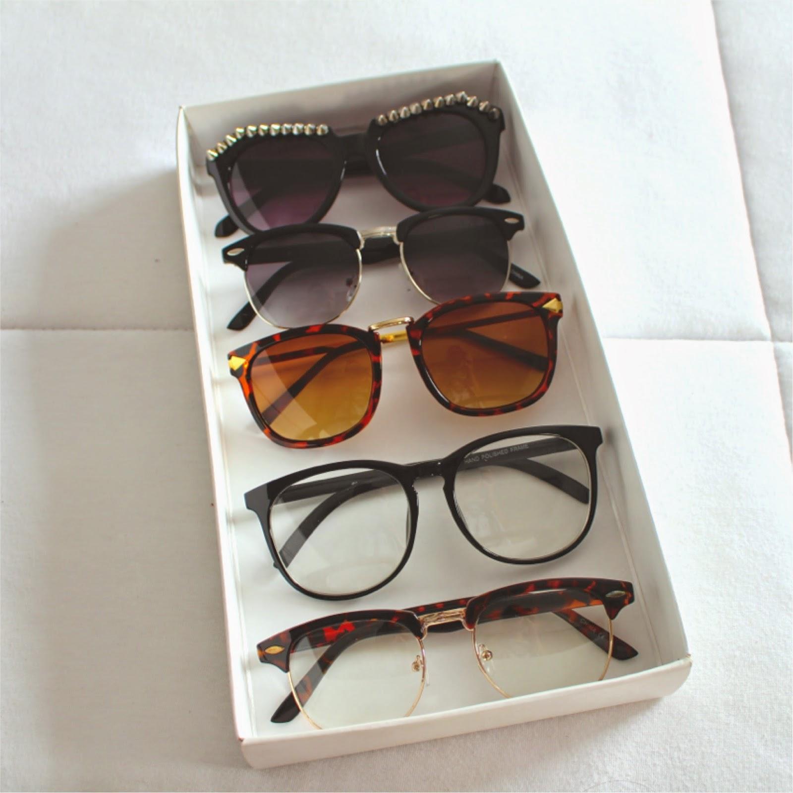 óculos de sol online