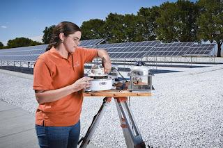 modelo meteorologico para optimizar rendimiento solar